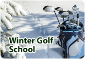 Winter Golf School